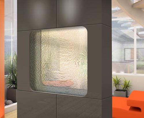 Cascadas y fuentes de agua decorativas para interior - Fuentes interiores decorativas ...