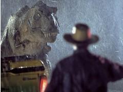 [Poster for  Jurassic Park 3D]