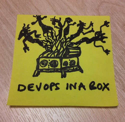 devops in a box