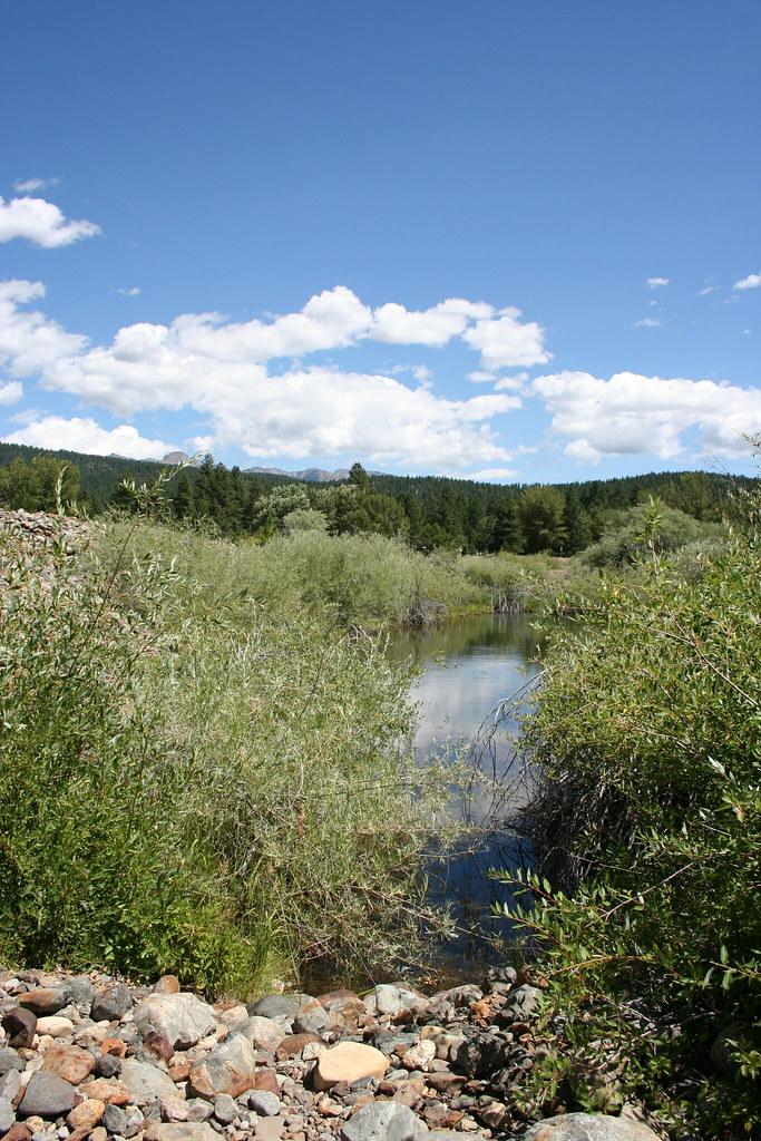 Bourne Oregon Around Guides