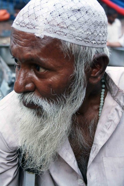 Photo Essay – The Delhi Beards, Around Town
