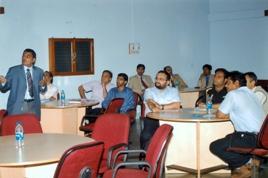 Belgaum IT training Varnaaz participants 2