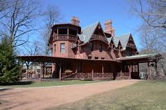 Mark Twain House 17
