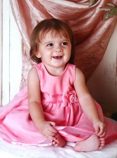 Karli 1 year