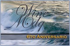 6° Aniversario del Blog !! Salud !!