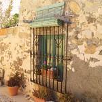 Window, Isala Tabarca