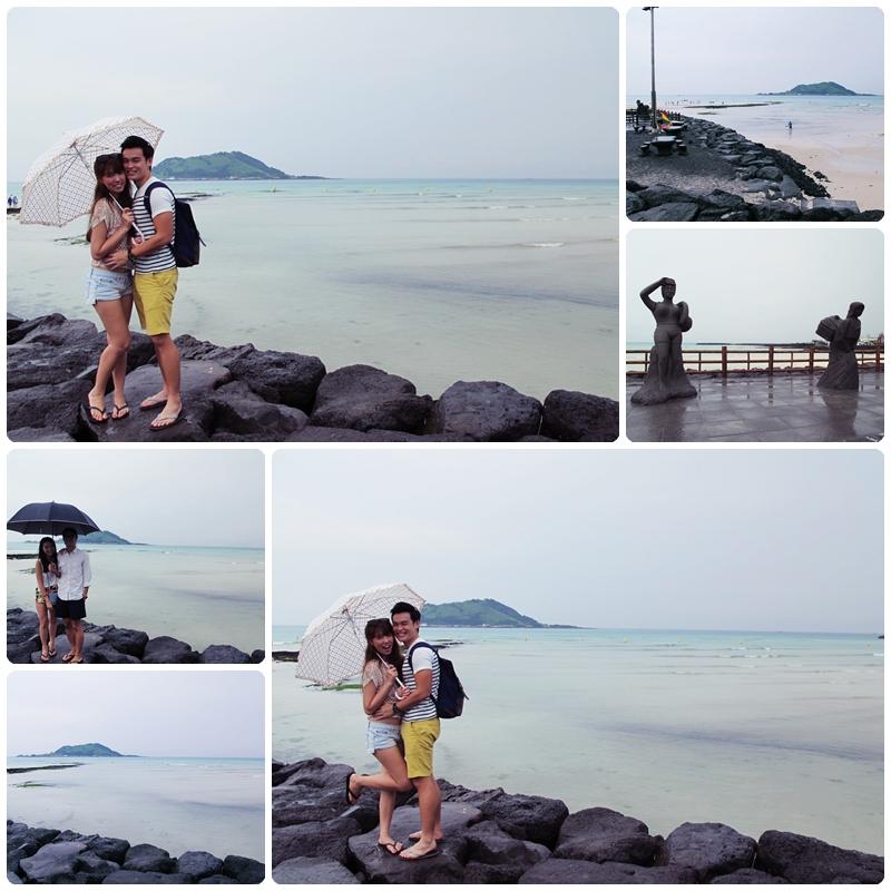 5 Hyeopjae Beach