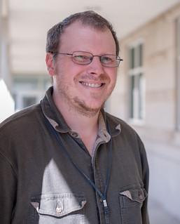 Professor Michael Finkler