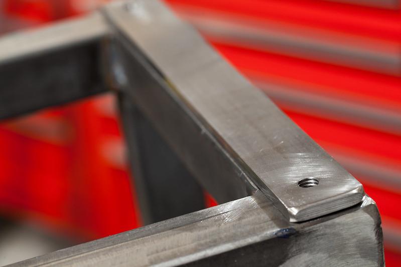 Sheet Metal Stand Sheet Metal Brake Stand Mount