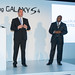 Samsung Galaxy SIV launch, Sandton