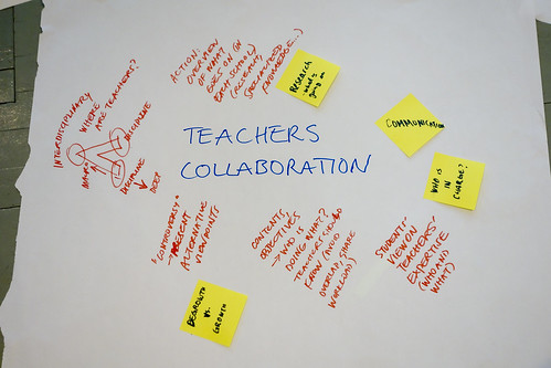 Teachers' Collaboration