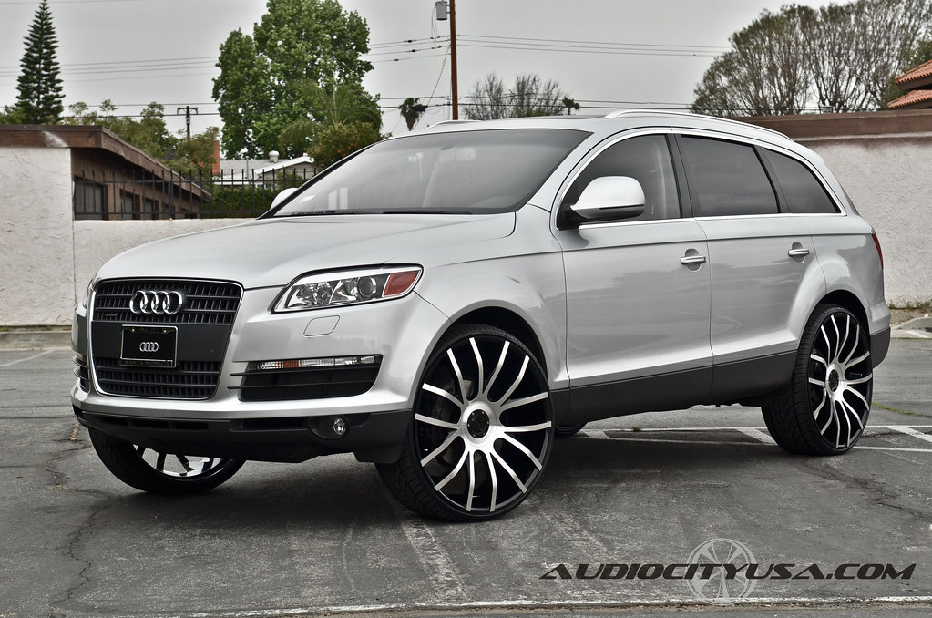2007 audi q7 for sale in new york 19