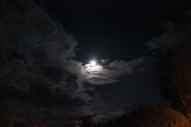 pink moon no. 2