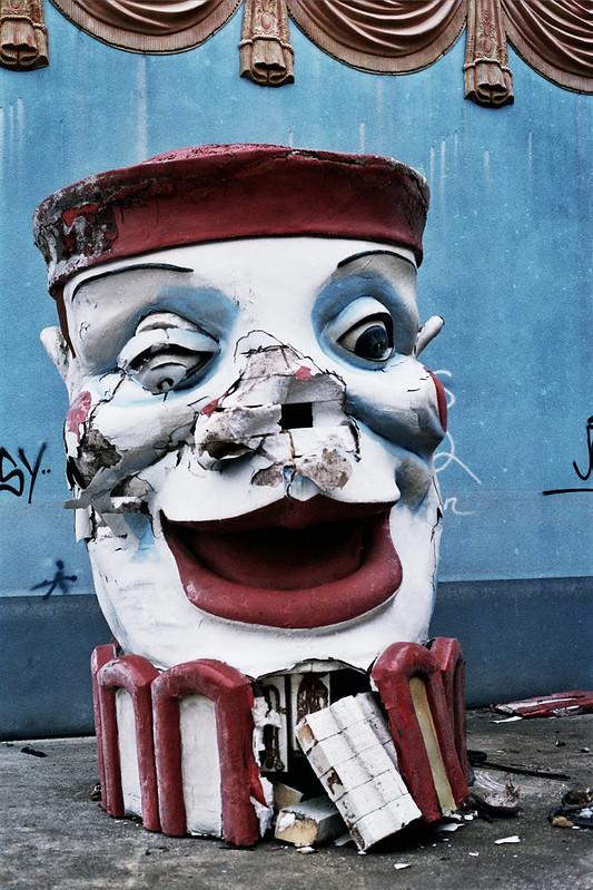 Clownicide III