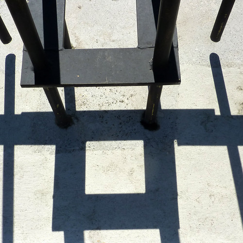 square shadows by pho-Tony