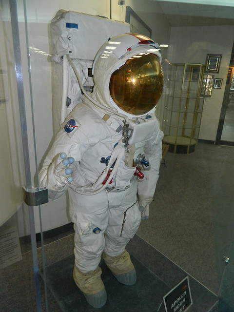 apollo replica space suit - photo #7
