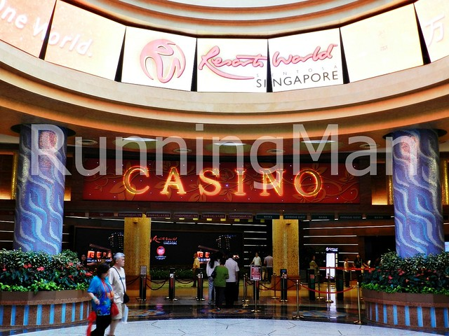 Sentosa Resorts World Sentosa 08