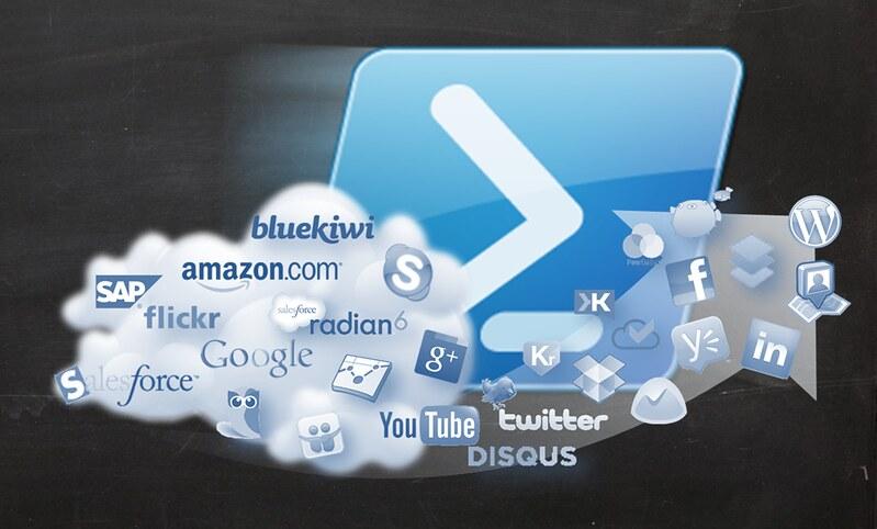 Social Media Scripting Framework