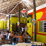 Restaurante Nicte Ha''