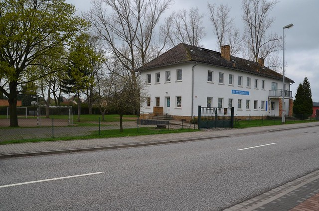ehemaliger Reichsbahn-Kindergarten