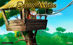 Snow White Interactive Story