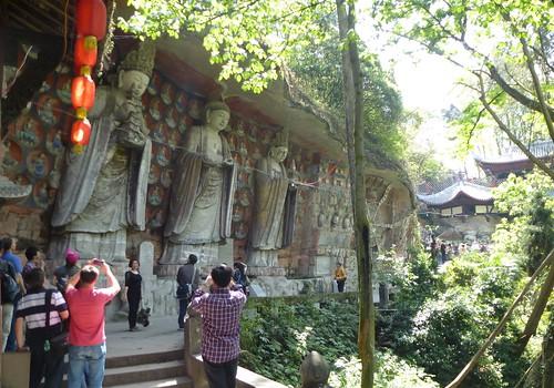 Chongqing-Dazu (50)