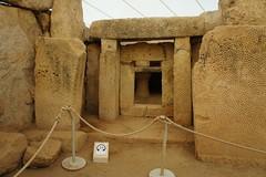Templos Megalíticos de Hagar Qim e Mnajdra, Malta