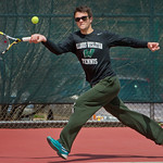 13-0067 -- Men's tennis vs. Saint Ambrose