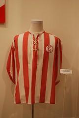El Sevilla FC del Campo del Mercantil: 100 años de nuestro primer estadio