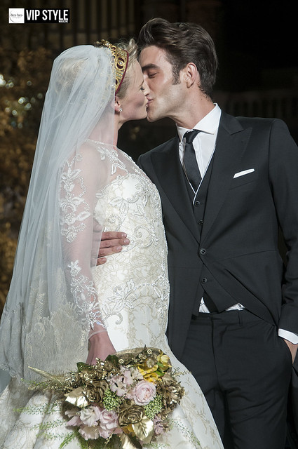 PRONOVIAS - Barcelona Bridal Week