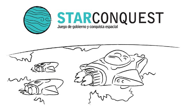 Star Conquest