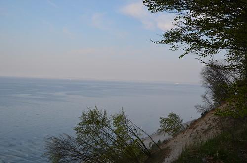 Ostsee bei Bansin