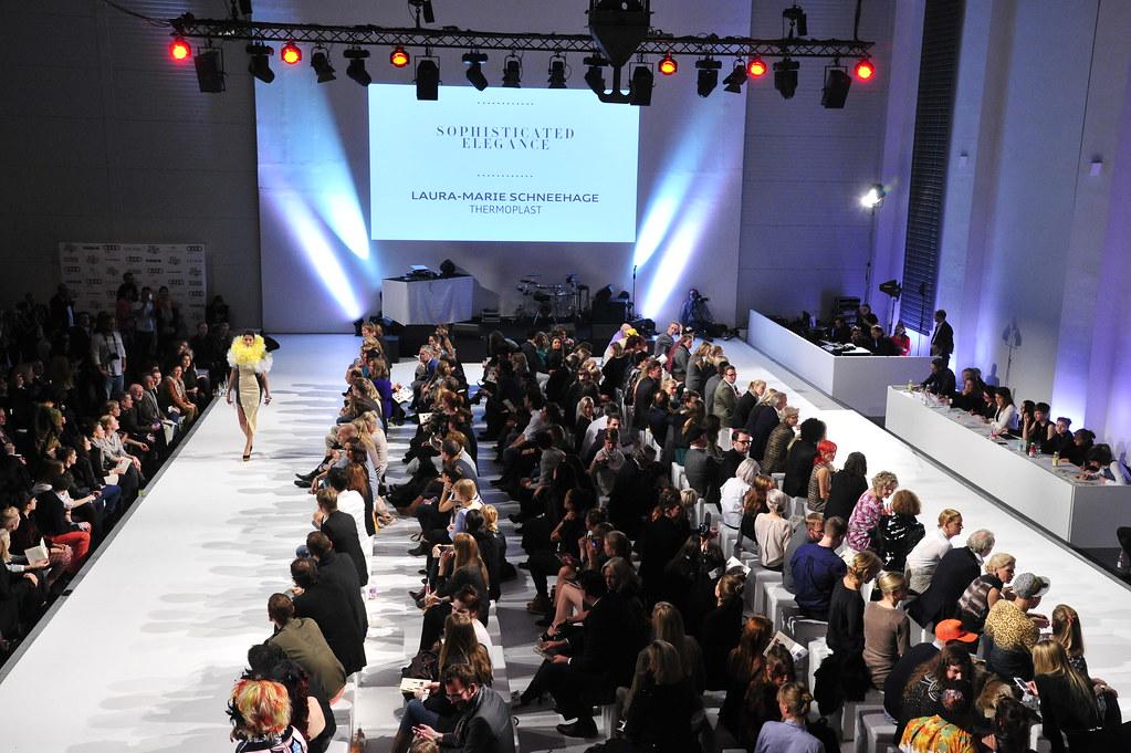 Audi Fashion Award Show