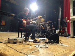 METAL JAZZ TRIO public live recording