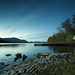 Loch Awe by thedarkerwave