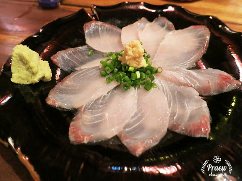 Restaurant Review Nirai Kanai Restaurant in Bangkok Thailand