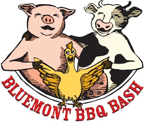 Bluemont BBQ Bash Bluemont, VA July 27