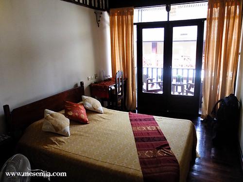 Guesthouse a Luang Prabang