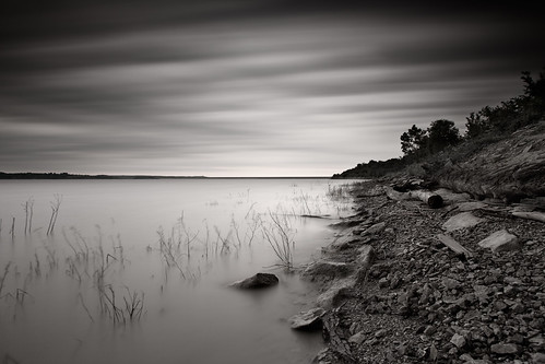 longexposure usa lake storm landscape moody unitedstates manhattan ks kansas rainstorm daytimelongexposure tuttlecreeklake nd110 5dm3