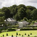 Plas Cadnant Walled Garden