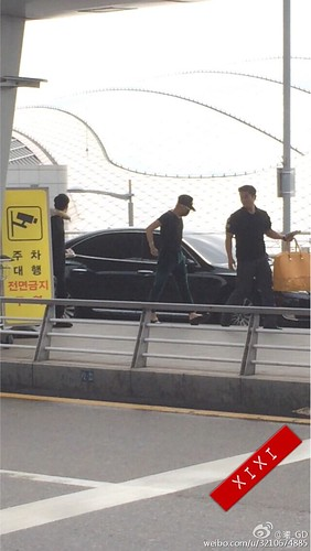 Big Bang - Incheon Airport - 26jun2015 - 3210674885 - 14