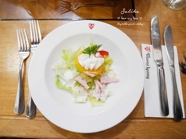 百威啤酒小鎮Ceske Budejovice歐洲蜜月餐廳 (4)
