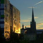 Daybreak in Preston