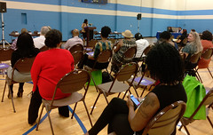 Fair Housing Workshop at MLK