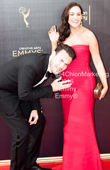 The Emmys Creative Arts Red Carpet 4Chion Marketing-168