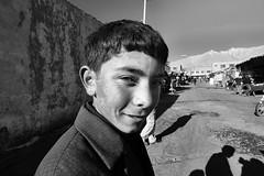 Tajik smile~ Tashkurgan