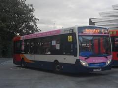 Stagecoach 37058 YY63 YRC
