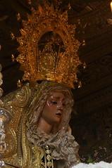 María Santisima de la Angustia