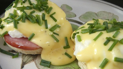 Eggs Benny Two Ways 22