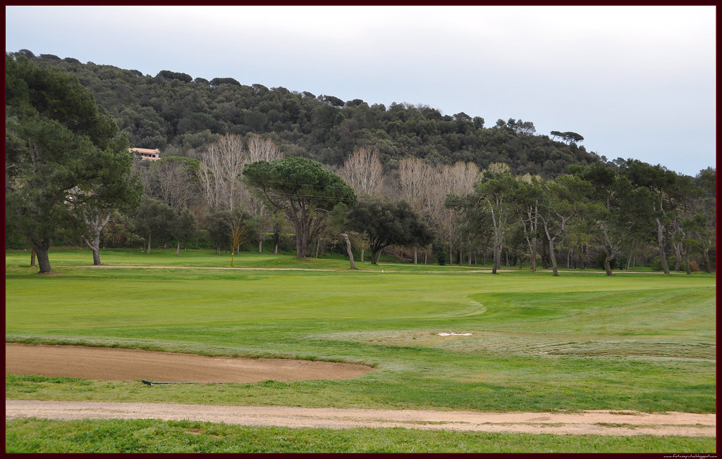 Club de Golf de Vallromanes